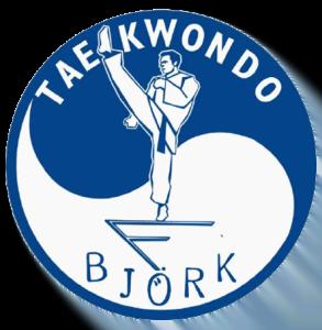 Taekwondo_bjork