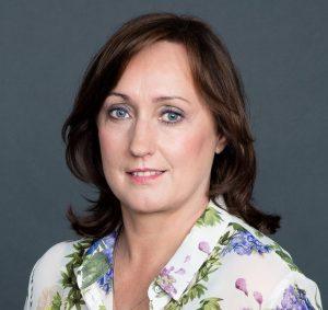 Helga Ingólfsdóttir