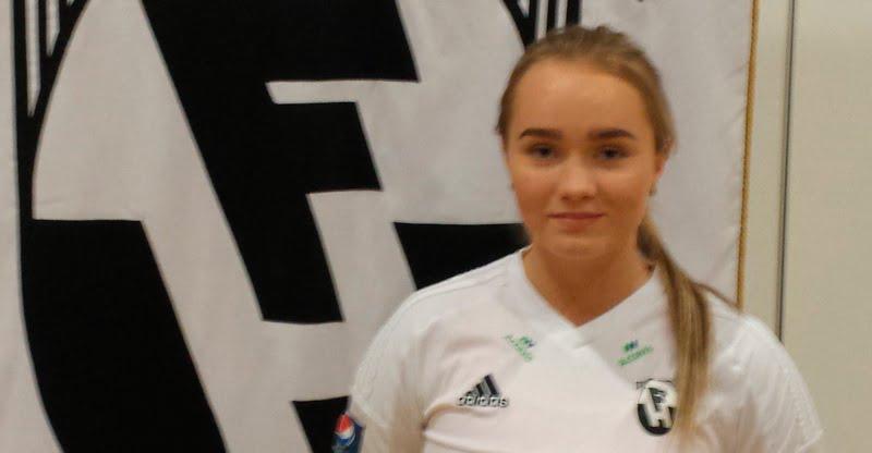 Erna Guðrún Magnúsdóttir