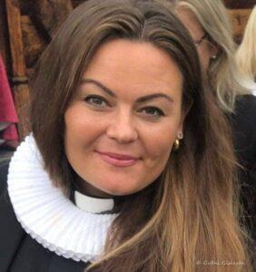Sr. Jónína Ólafsdóttir